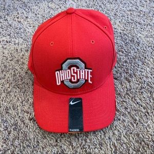 Nike Dri Fit Ohio State Hat